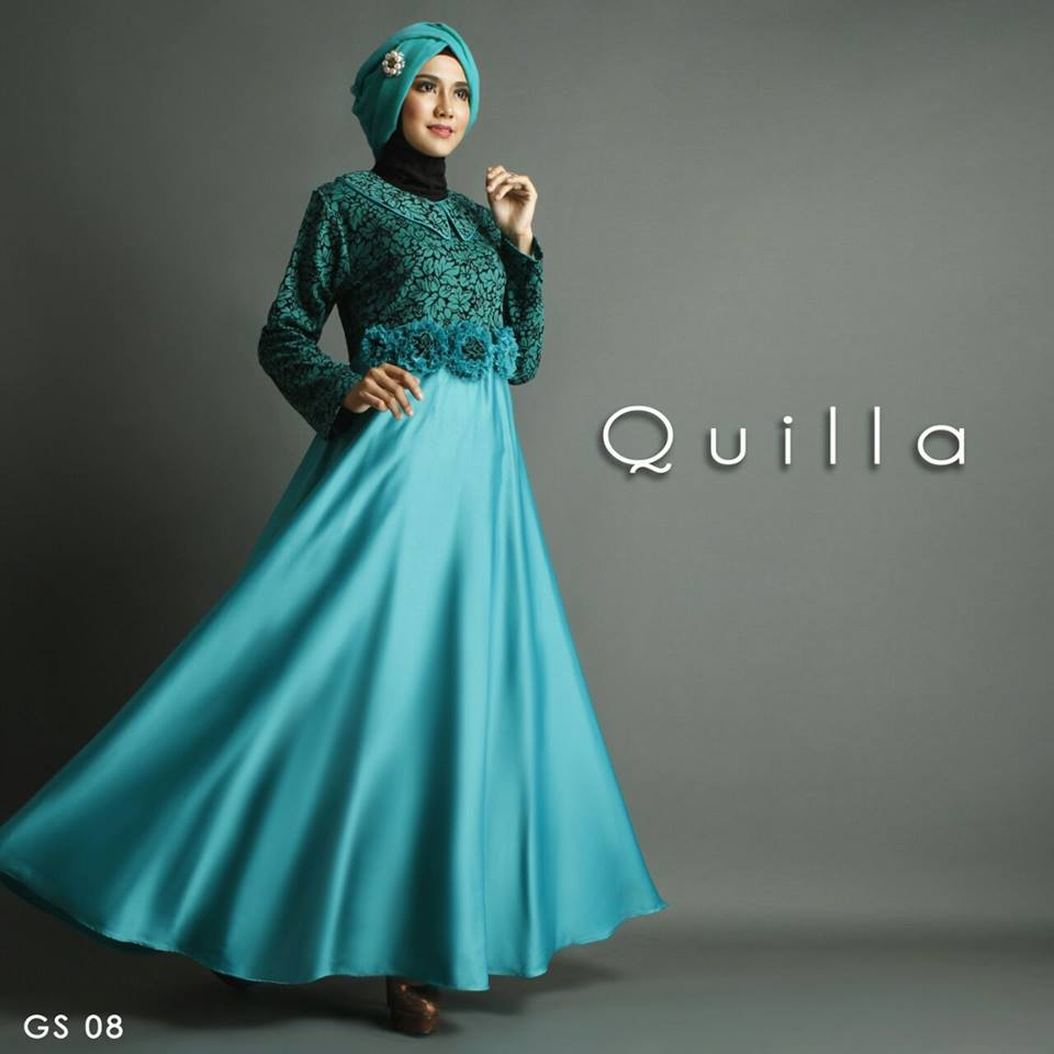 GS 08 Quilla by SHIRAAZ TOSCA