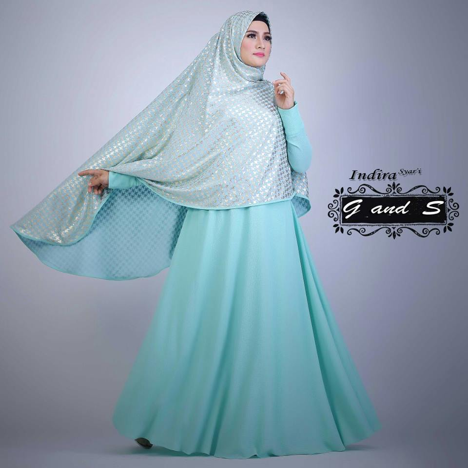 INDIRA by GS Mint