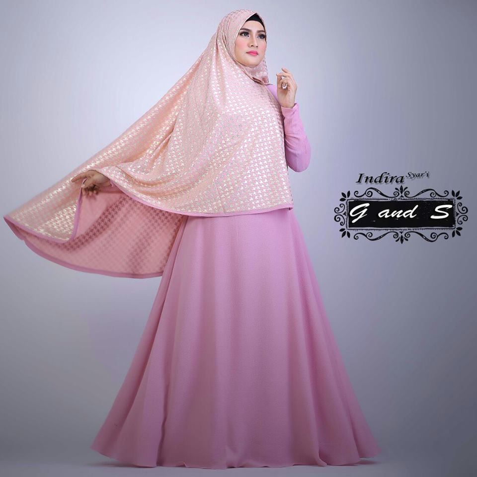 INDIRA by GS Pink