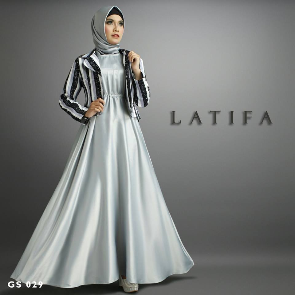 LATIFA GS 029 by SHIRAAZ Abu