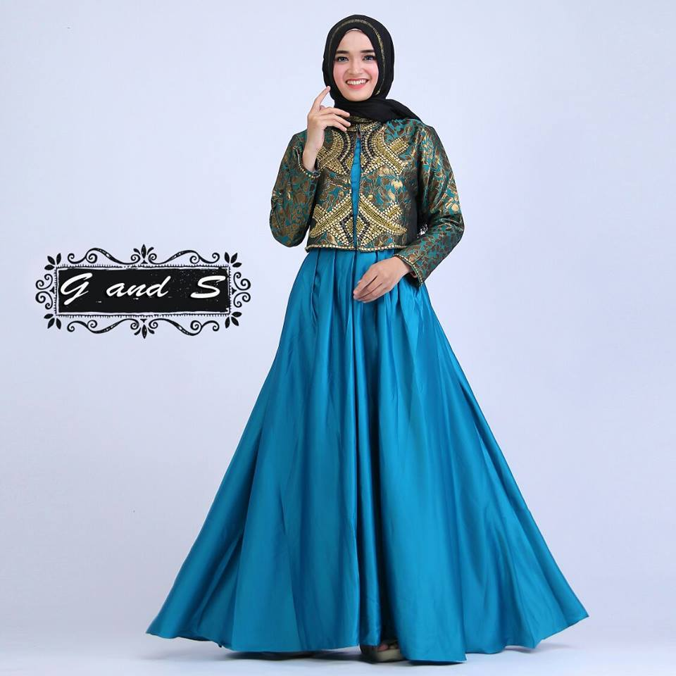NABILA by GS BIRU
