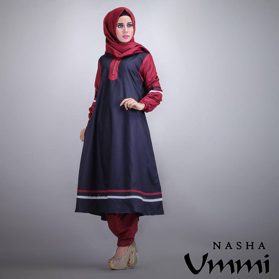 NASHA by UMMI NAVY