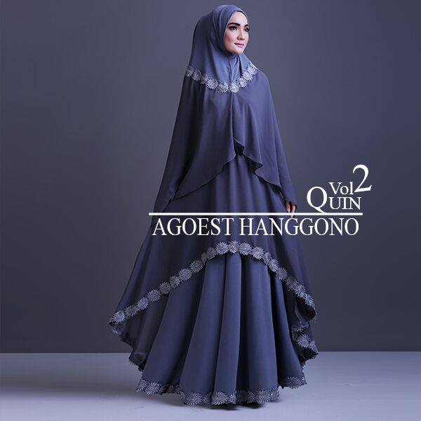 QUIN VOL.2 by AGOEST HANGGONO ABU