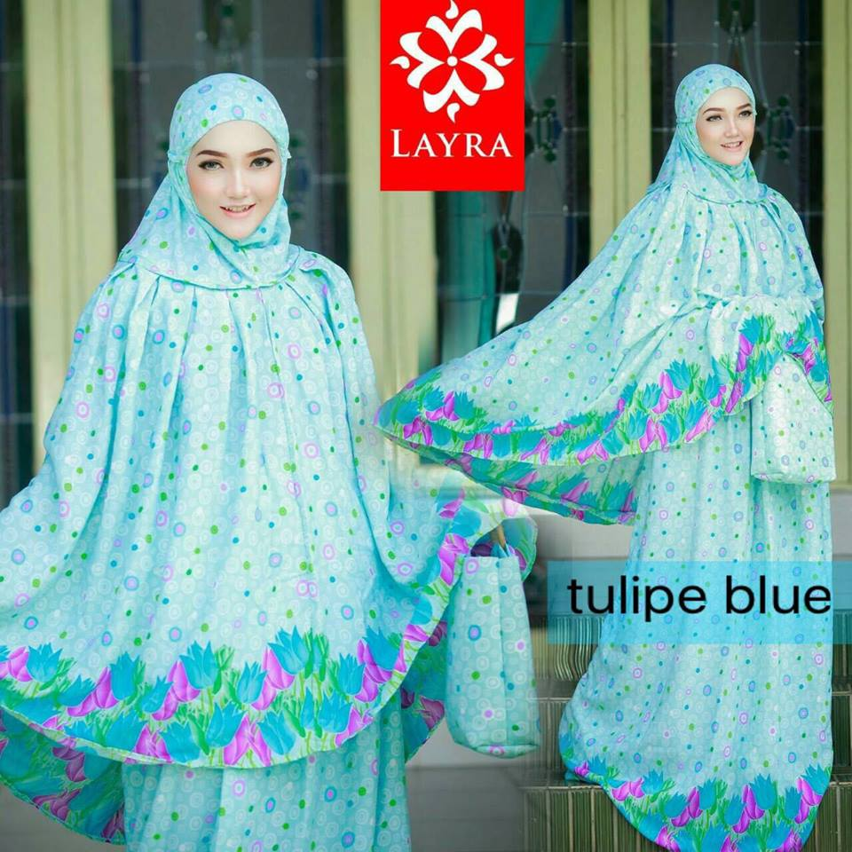 Tulipe prayer set by Layra Blue