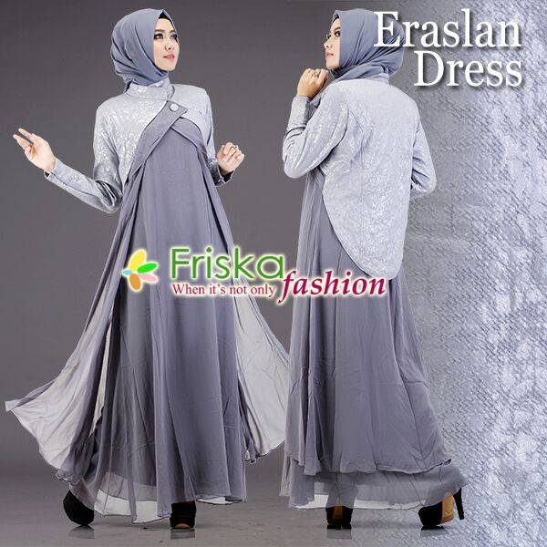 ERASLAN DRESS ABU