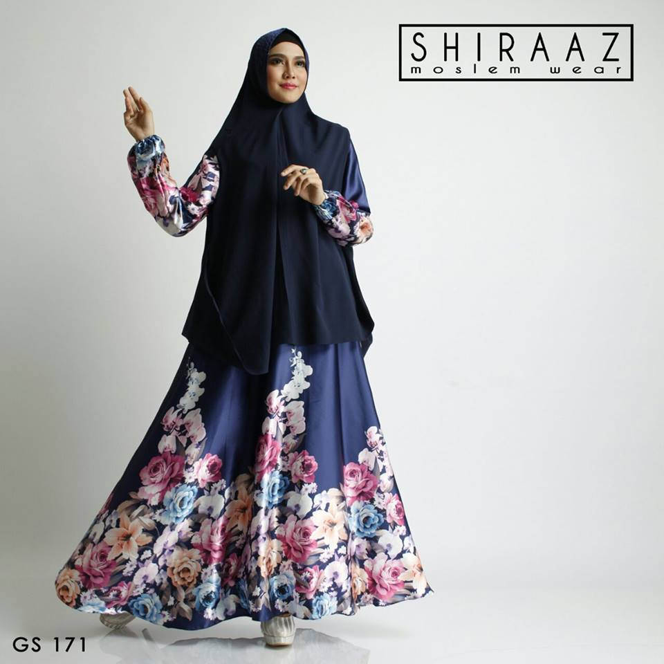 Gs 171 by Shiraaz navy