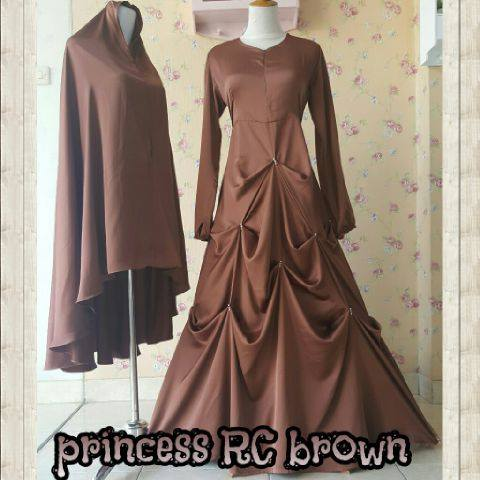 Princess dress Roberto Cavallli Browen