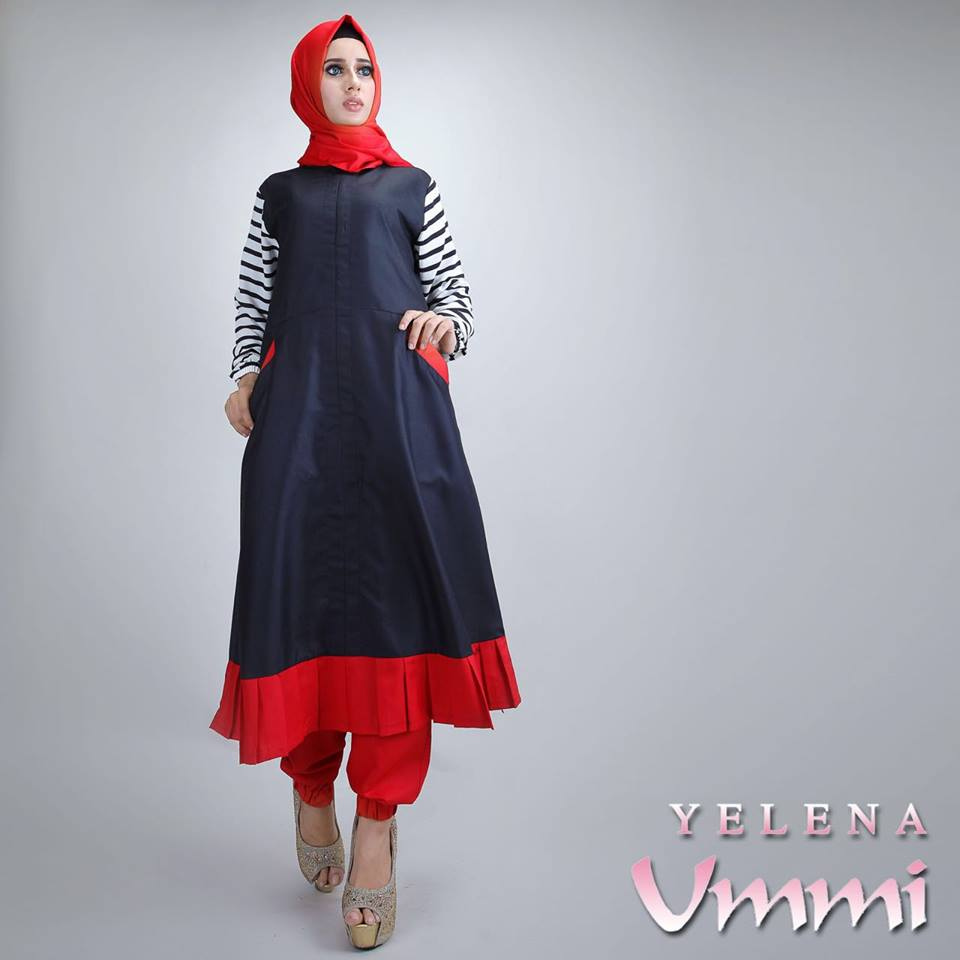 YELENA by UMMI NAVY