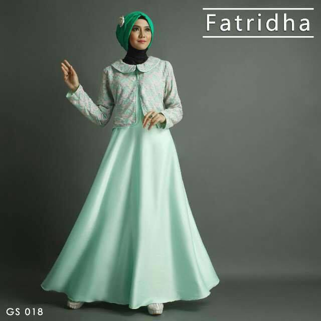 FATRIDHA GS 018 MINT