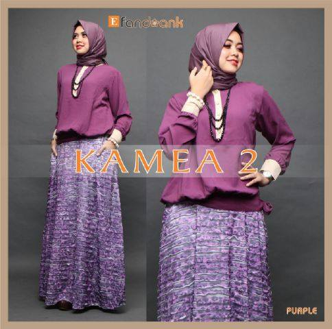 KAMEA SET VOL. 2 by EFANDOANK PURPLE