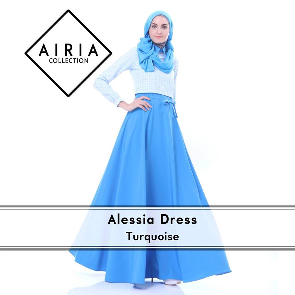 AIRIA COLLECTION