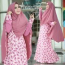ANANTA SYARIE PINK by GS