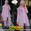 CITRANTI RED - PINK by KHAZANA Btari