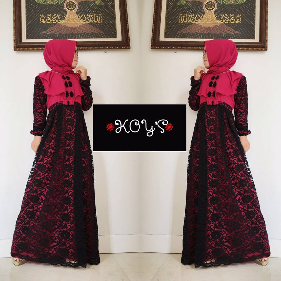 Darling Merah by Koys