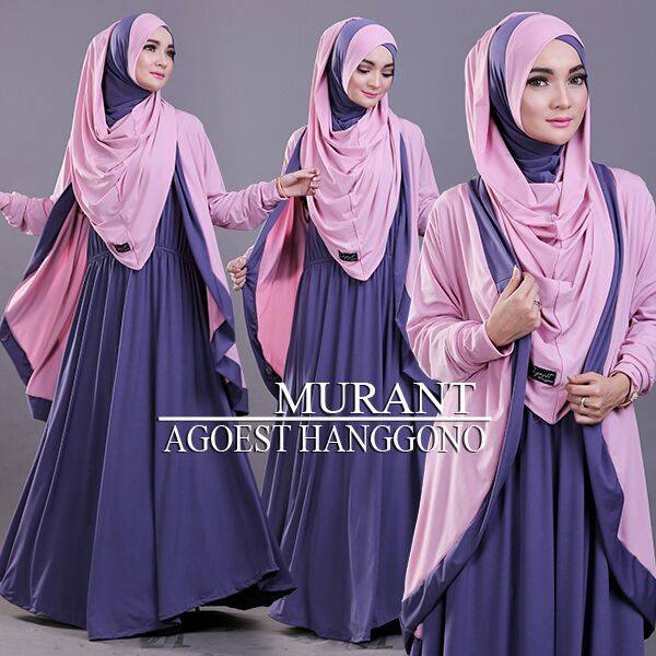 MURANT Pink by AGOEST HANGGONO
