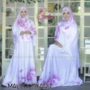 Maliq Syari B.PINK By Gda Boutique