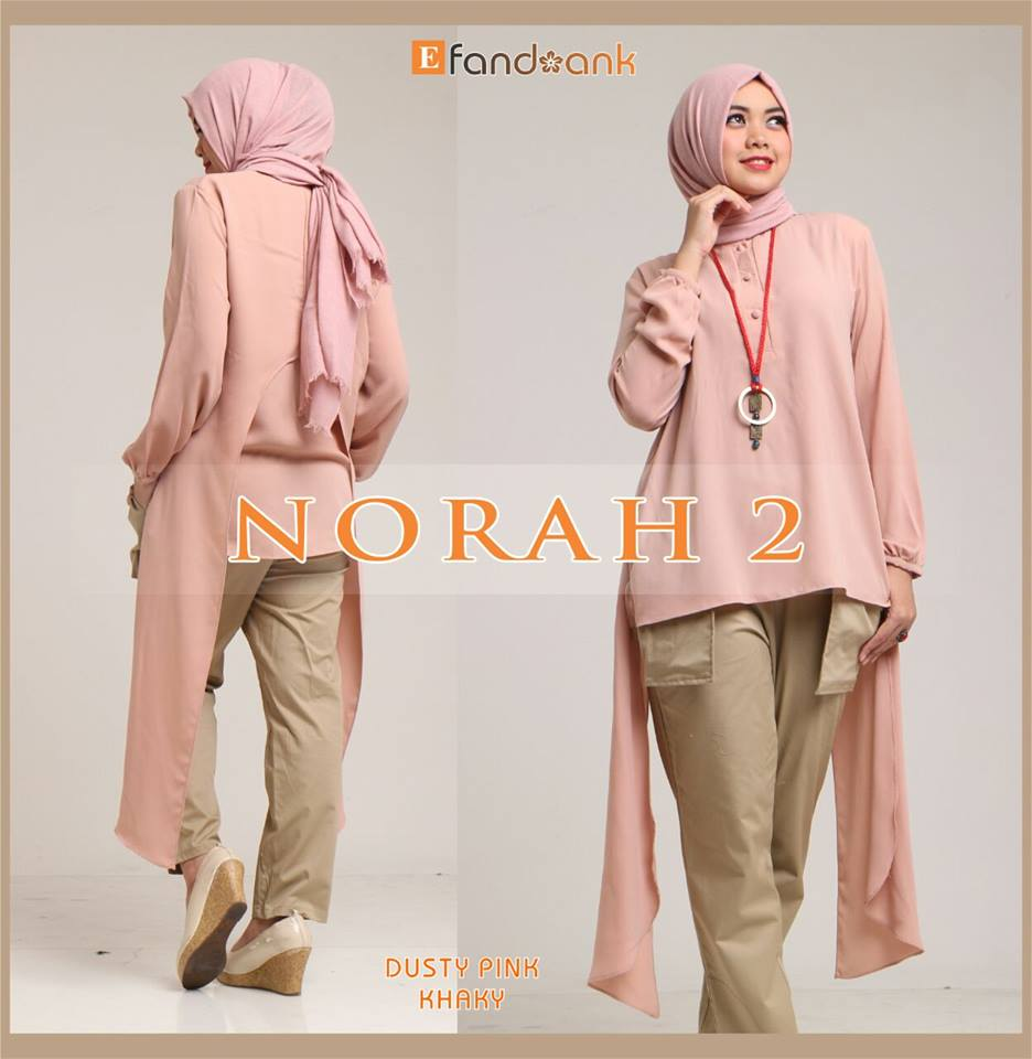 NORAH SET II DUSTY PINK KHAKI