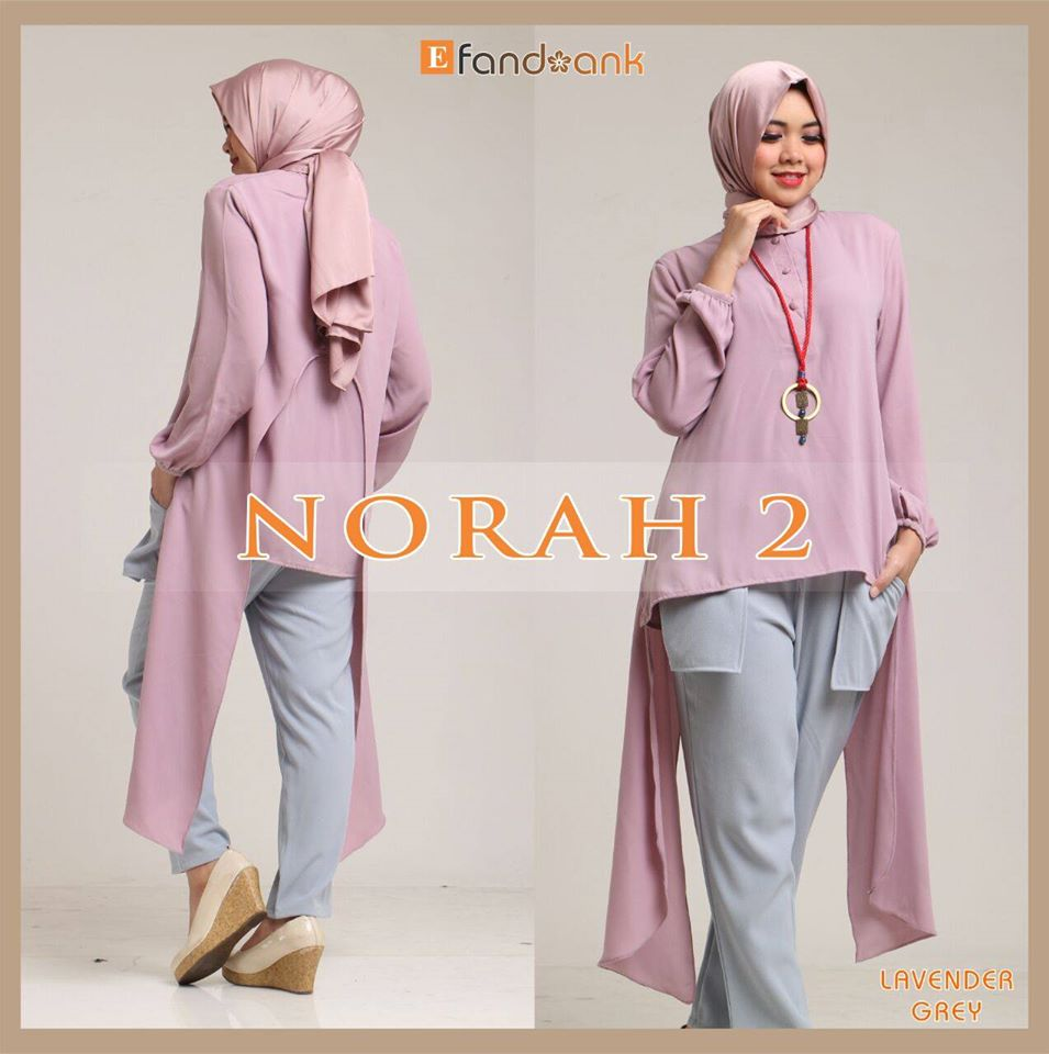 NORAH SET II LAVENDER GREY