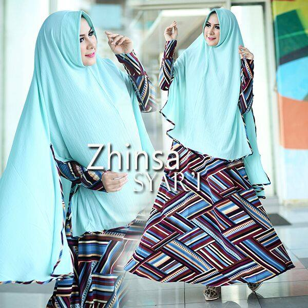ZHINSA by GS TOSCA