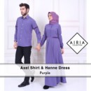 axel-shirt-and-hanne-dress-purple