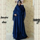 humaira-dress-navy