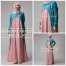 MALULA by QUEENALABELS pink