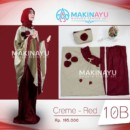 mukena-ponco-makinayu-cream-m
