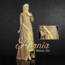 New. MIMSY set by KURNIA COKLAT