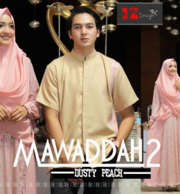 mawaddah2-couple-syari-dusty-peach-by-iz-design