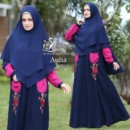 AULIA NAVY by LIL GORGEOUS