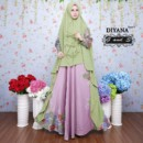 DIYANA by GS H
