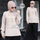 IVORY blouse by Bungas C