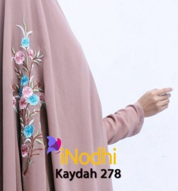 Kaydah Series 278 by INODHI W