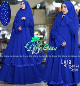LYRA ORGANSA BIREL by BE GLOW