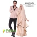 madinah-couple-cream-by-friska