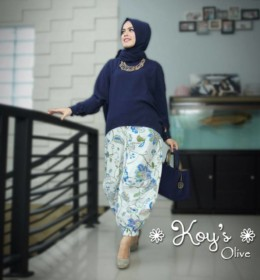 Olive set by Koy's n