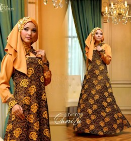 QANITA by AINA FASHION B