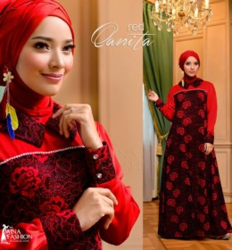 QANITA by AINA FASHION R