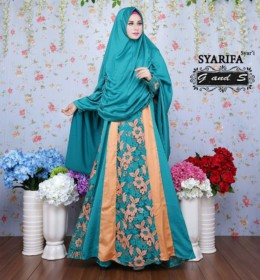 SYARIFA by GS t