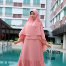 Zea Dress SALEM by Aidha