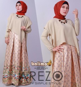 AREZO by BALIMO C