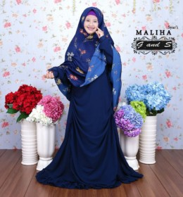 MALIHA by GS N