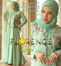 OPEN PO ~Florence GREEN