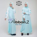 Ribbon Dress 2 by Dizarizan B