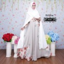 SILFIA PUTIH by GS