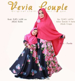 VEVIA COUPLE by ORI NAURA N