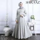 ABY 038 GREY by SHIRAAZ