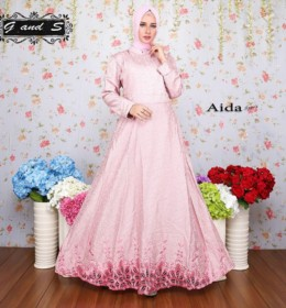 AIDA PINK by GS