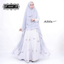 ALIFA ABU by GS