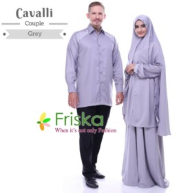 Cavally couple by Friska G